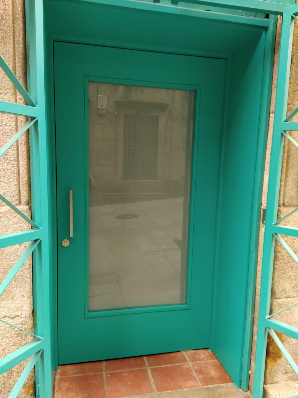 puerta entrada 6